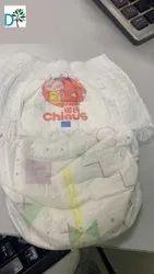 Custom Printed Diaper