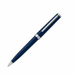 Blue Mont Blanc Pen, Packaging Type: Box