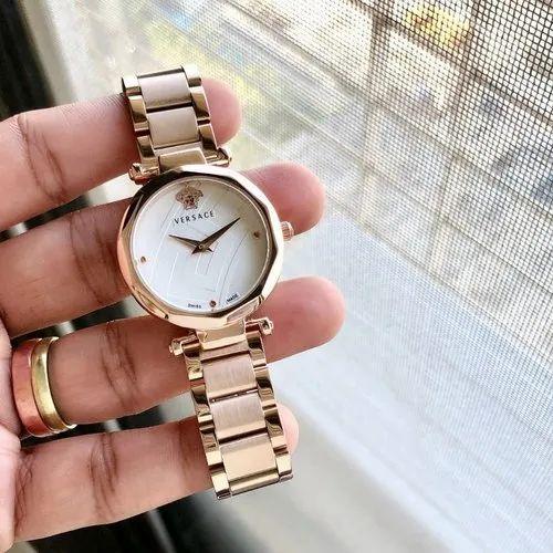 e2d048d2 Versace Dv One Ladies Watch