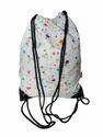 Astara Multicolor Knacksack Bag