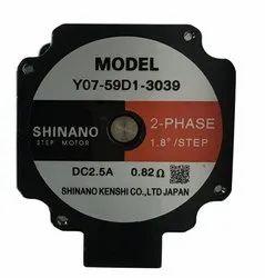 SHINANO Y07-59D1-3039 Stepper Motor