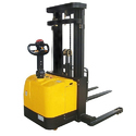 Hydraulic Battery Stacker