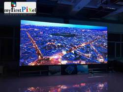 P2 Indoor LED Screen Display