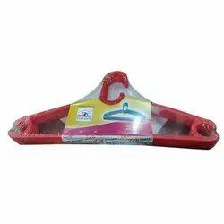 SPL Red Plastic Hanger