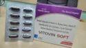 Vitovin Soft ( Soft Gelatin Capsules)