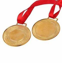 Leher Medal