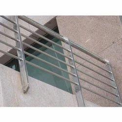 Stainless Steel Handrail in Ernakulam, Kerala | Stainless ...