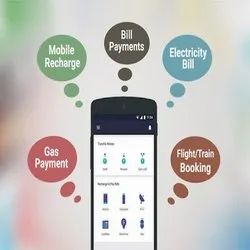 Recharge and Bill Payment Center
