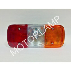 Matador Tail Lamp Assembly