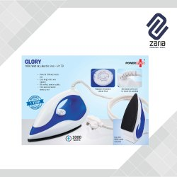 Promotional Electric Iron