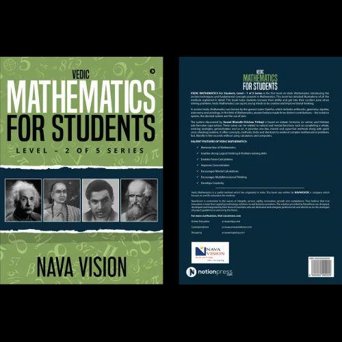 Vedic Mathematics Text Book Level 2