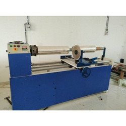 Pet Adhesive Tape Making Machine
