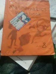 Divy Bansal Mathematics School Book, Rachna Sagar Pvt Ltd., Ncert