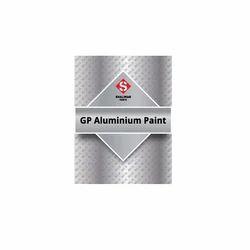 shalimar G P Aluminium Paint