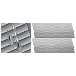 Glemtech Aluminium Perforated Venetian Blinds, For Home,Office