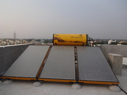 TATA Power Solar Water Heating System Repair & Service