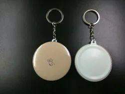 Badge Material