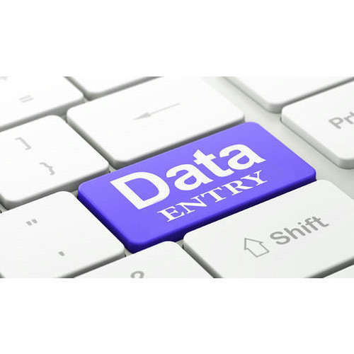 Data Entry Projects - Form Filling Data Entry International Projects