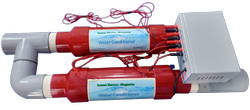 Water Conditioner 1 to 5 Inch For 1-10HP