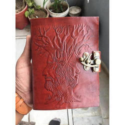 Handmade Leather Diaries Leather Journals Real Leather Notebooks Gifting Antique Journals