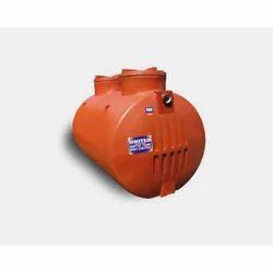 Polyethylene Septic Tank