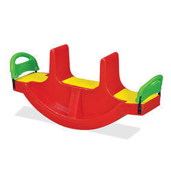 Playgro Multicolor Junior Rocker Fancy Toy