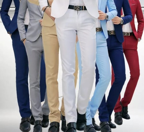 Cotton or italian 38 Men's Trousers