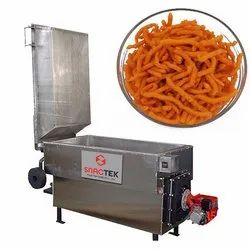 Sev Batch Fryer