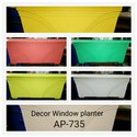 Decor Window Planter