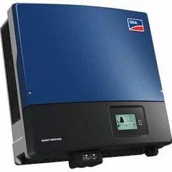 SMA Tri Power  8KW  Inverter - 3PH