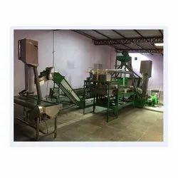 Cashew Nut Processing Plant