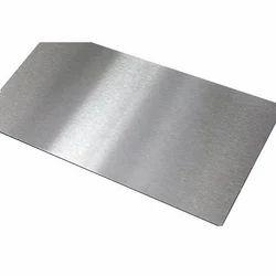 Stainless Steel Blank Sheet
