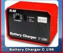 C 1/96 Elak Two Wheeler Battery Charger