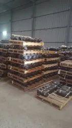 Excavator Track Rollers ( Lower Rollers) - ITM (Genuine OEM)
