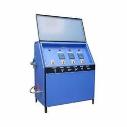 PVC Pipe Testing Machine