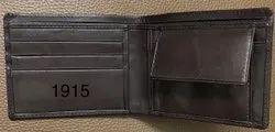 Wallet Men Leather Wallwt