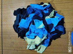 Cotton Hosiery Rag Waste