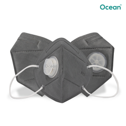 Ocean N95 Respirator Mask