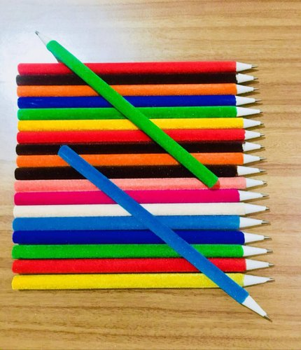Eco Friendly Pencils for Writing, Sketching And Drawing