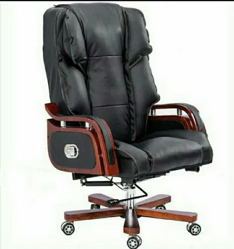 Dr Bhanusali S Wellness Care P U Leather Office Massage Chair Rs 28500 Piece Id 20753245062