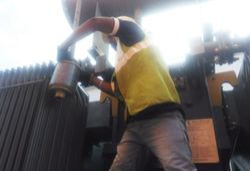 Corrective And Breakdown Maintenance