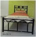 Economical Bed Without Ply