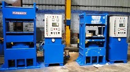 Hydraulic Press for Melamine Crockery