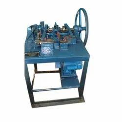Sadii Pin Making Machine