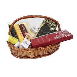 Tree Of Life Assorted Chocolate Gift Basket