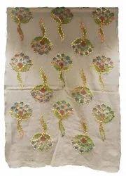 Handpainted Scarves