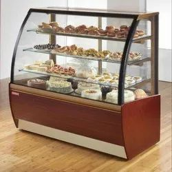 Cake Pastry Display Counter