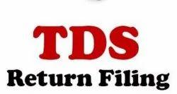 TDS Filing CA TDS Return Filing, In Pan India