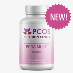 Best Supplement For Pcos
