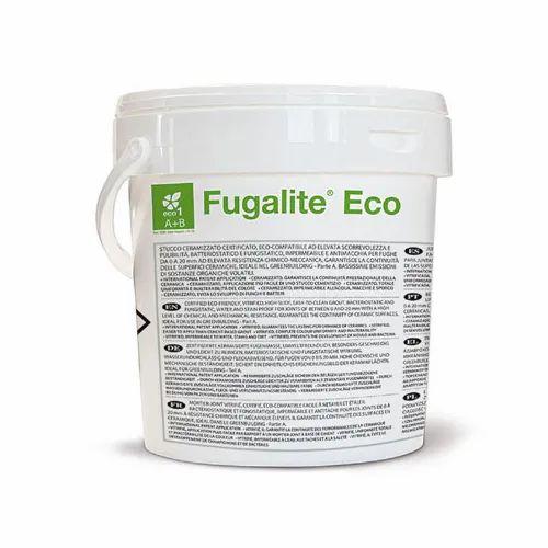 Kerakoll Fugalite Eco Epoxy Tile Grout, Packaging Type: Bucket